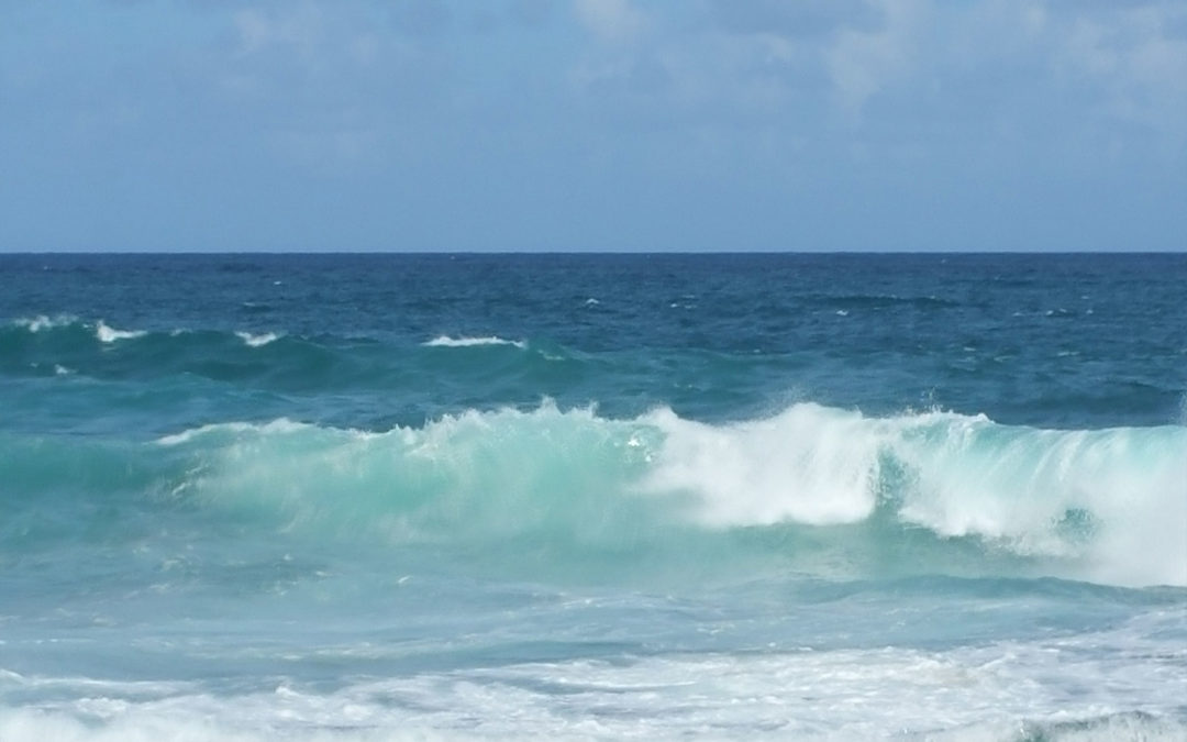 The local's favorite spot for beaches, surfing, and relaxation is Piñones, Puerto Rico